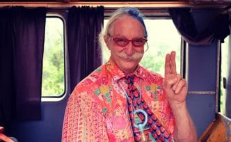 Patch Adams. Risoterapia. Biografía.
