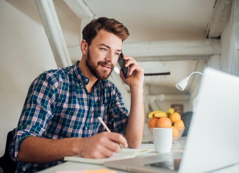Encontrar empleo online